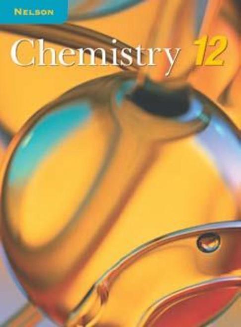 Nelson Chemistry 12 Teacher's Resource: Teacher's Resource Binder (print, CD-ROM, web-based)