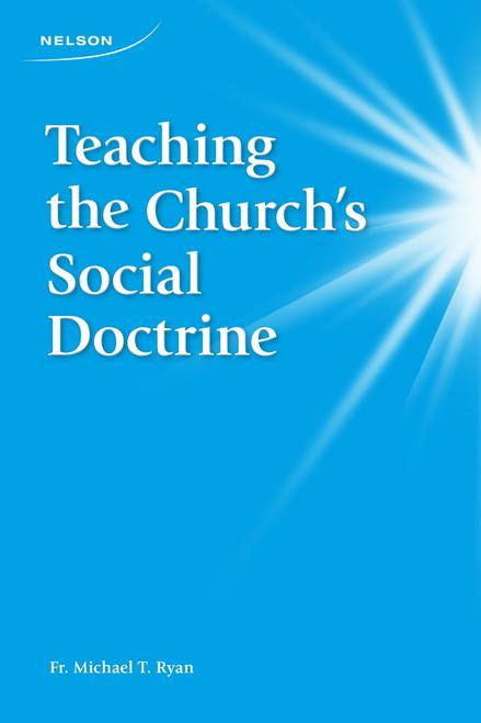 Teaching the Church's Social Doctrine