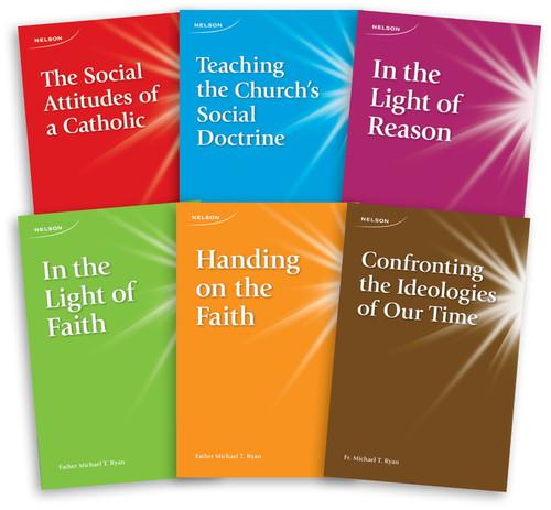 Father Michael Ryan Single Copy Set