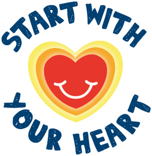 Start With Your Heart Classroom Set