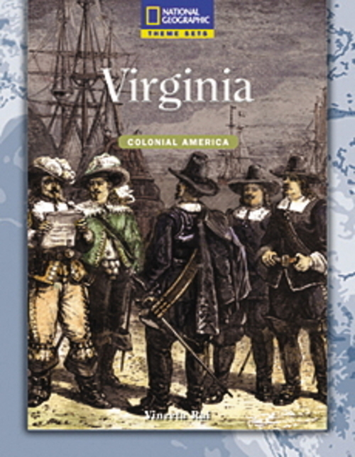 Theme Sets: Virginia (8-Pack)