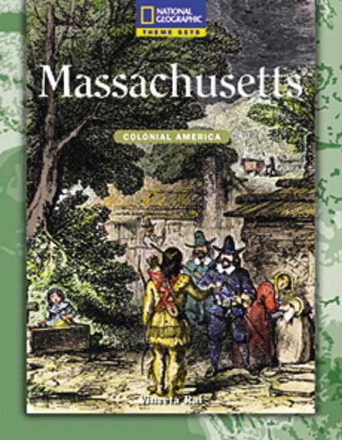 Theme Sets: Massachusetts (8-Pack)
