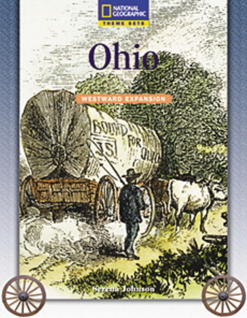 Theme Sets: Ohio River Valley (8-Pack)
