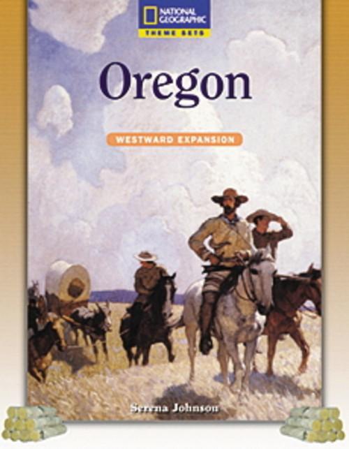 Theme Sets: Oregon (8-Pack)