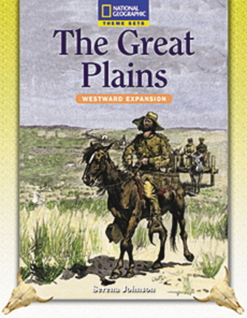 Theme Sets: The Great Plains (8-Pack)