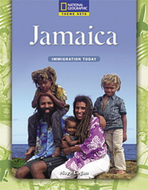 Theme Sets: Immigrants From Jamaica (8-Pack)