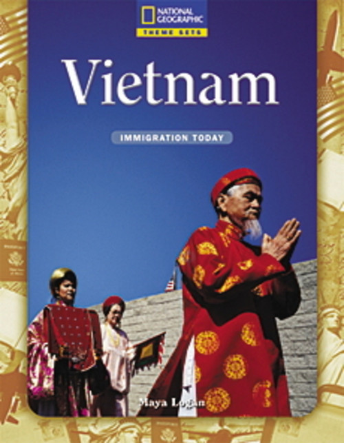 Theme Sets: Immigrants From Vietnam (8-Pack)