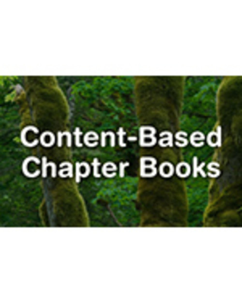 Content-Based Chapter Books Fiction (Social Studies: Immigration): Classroom Set