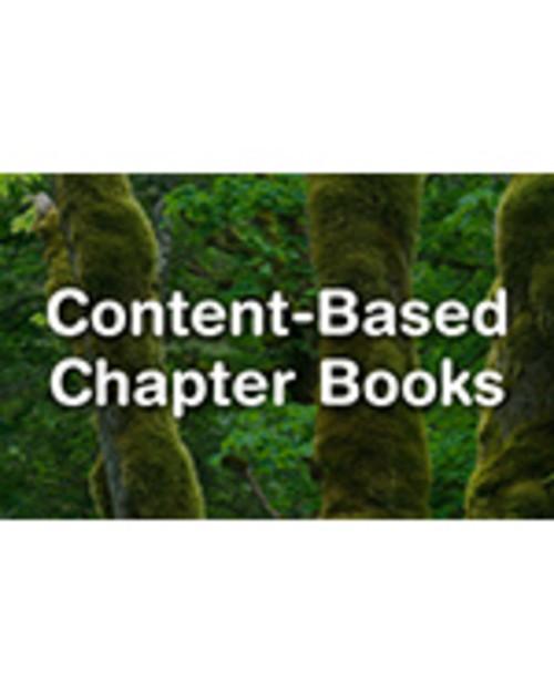 Content-Based Chapter Books Fiction (Social Studies: Immigration): Single-Copy Set