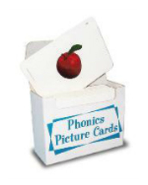 Phonics Picture Cards