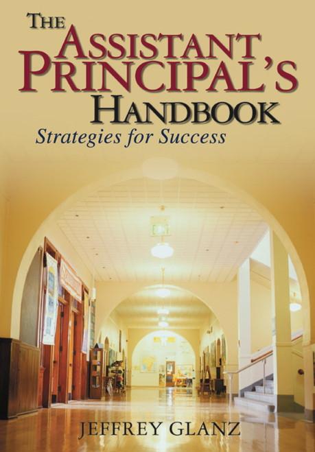 The Assistant Principal's Handbook: Strategies for Success