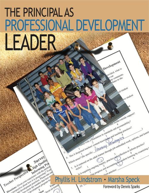 The Principal as Professional Development Leader