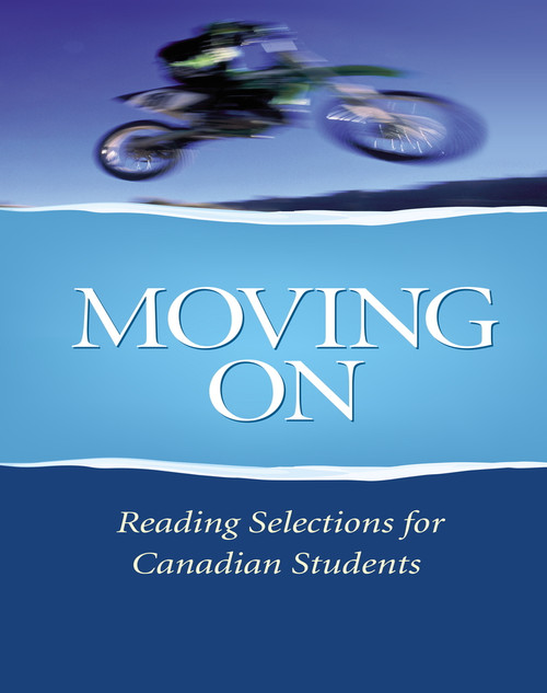 Workplace English: Moving On