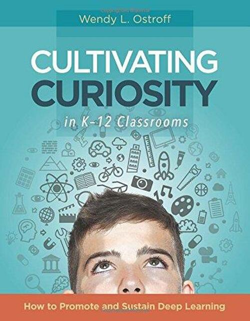 Cultivating Curiosity in K-12 Classrooms: How to Promote and Sustain Deep Learning