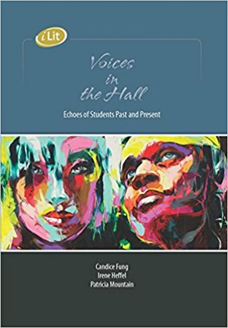 iLit Voices In The Hall: Echoes Of Students Past And Present