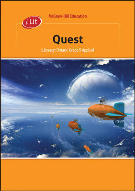 iLiteracy - Quest | 5-Pack - 9781259470226