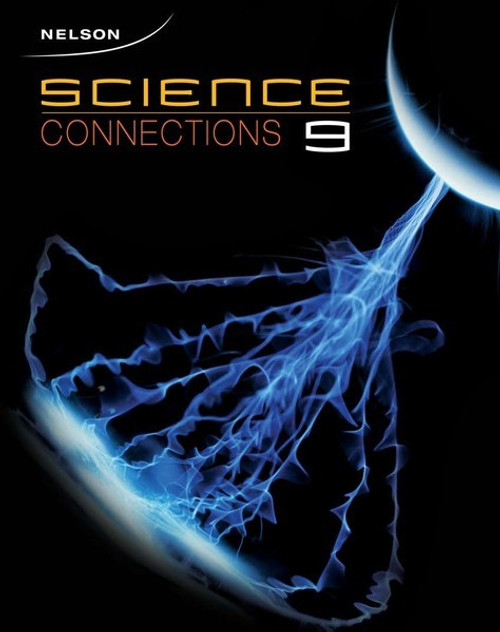 Science Connections 9 Ebook Extra One-Year Pac (1 Year Subscription)