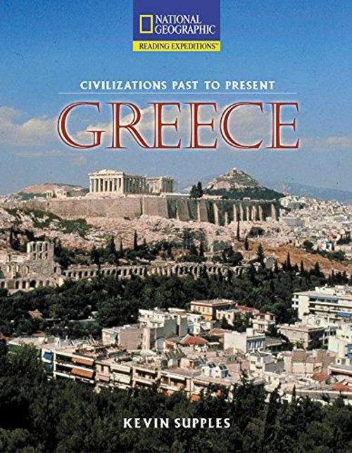 Reading Expeditions (Social Studies: Civilizations Past to Present): Greece