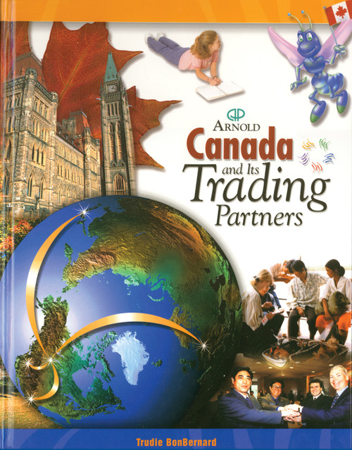 Canada and Its Trading Partners Student Book