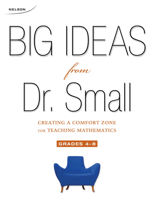 Big Ideas from Dr. Small, Grade 4-8 (Hardcover)