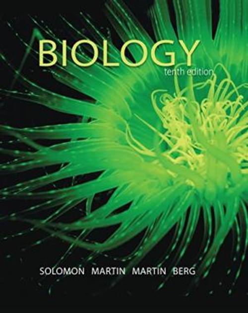 Biology 10th Edition
