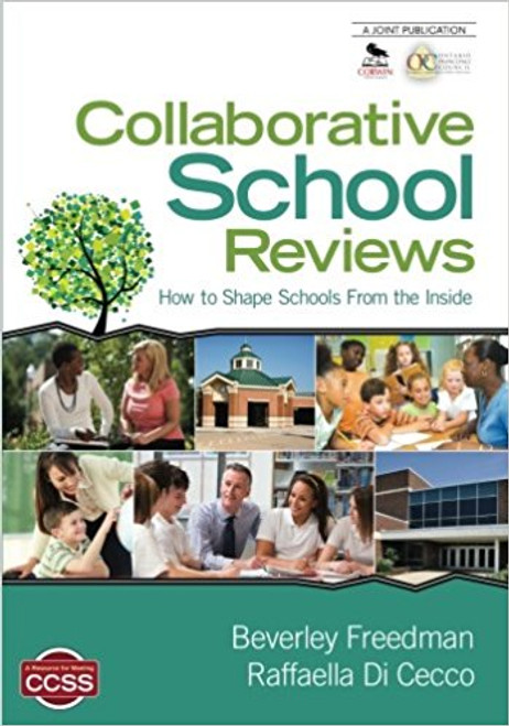 Collaborative School Reviews: How to Shape Schools From the Inside