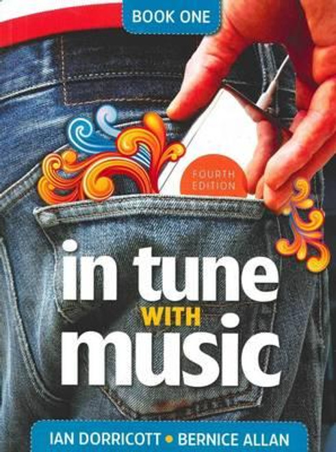 In Tune With Music Book 1