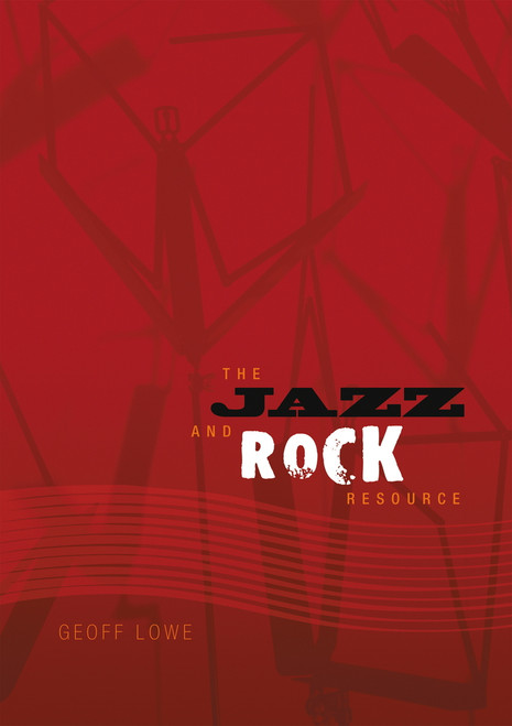 The Jazz and Rock Resource