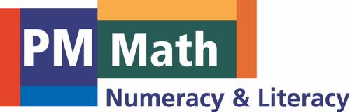 PM Math Magenta/Red Lvl 2-6 Single Copy Set