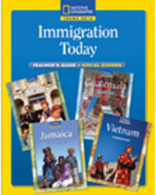 Theme Sets: Teachers Guide Immigration Today