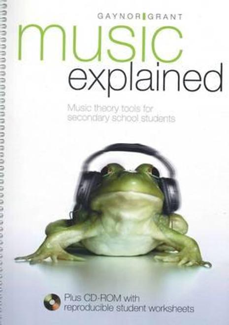 Music Explained