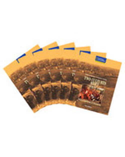 Reading Expeditions (Social Studies: Seeds of Change in American History): Two Cultures Meet: Native American and European, 6-pack