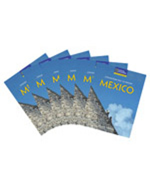 Reading Expeditions (Social Studies: American Communities Across Time): Communities Across America Today, 6-pack