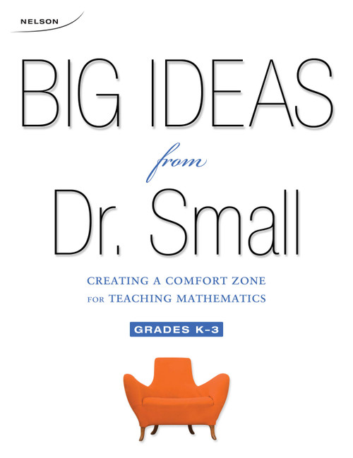 Big Ideas from Dr. Small, Grade K-3 (Softcover)