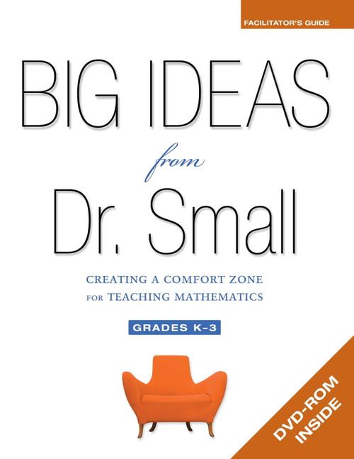 Big Ideas from Dr. Small, Grade K-3 Facilitator's Guide