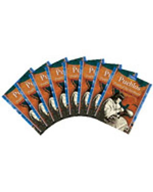 Theme Sets: The Nez Perce (8-Pack)