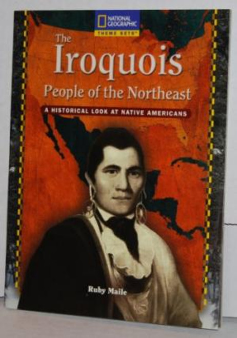 Theme Sets: The Iroquois (8-Pack)