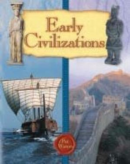 Early Civilizations Student Book