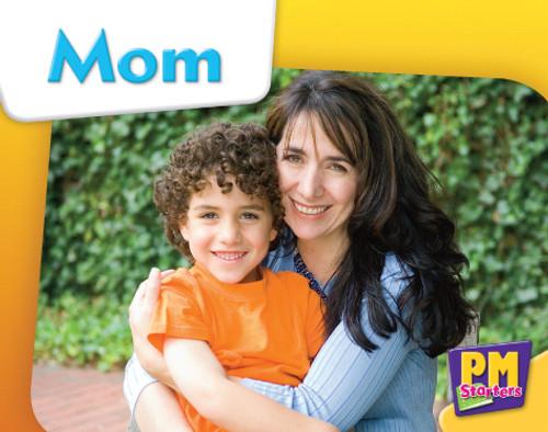 PM Starters Magenta Mom Lvl 1