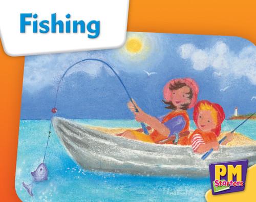 PM Starters Magenta Fishing Lvl 2-3