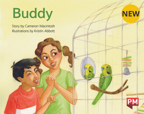 PM Library Green Level 14 Buddy 6-pack