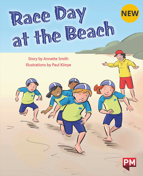 PM Library Orange Level 16 Race Day at the Beach 6-pack
