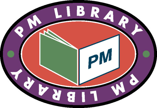 PM Library Green Level 14 Single Copy Set