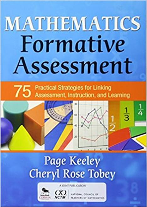 Mathematics Formative Assessment, Volume 1