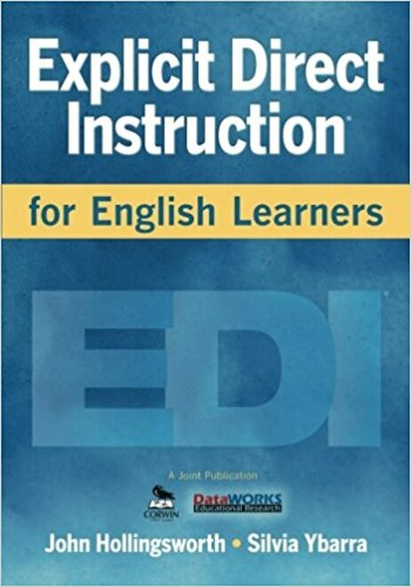 Explicit Direct Instruction: for English Learners