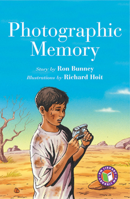PM Library Ruby Photographic Memory Lvl 27