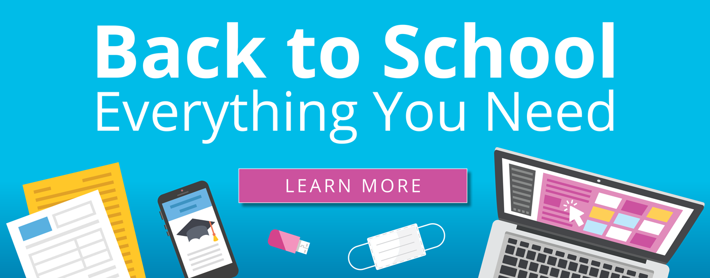 Back to School 2020: Everything You Need