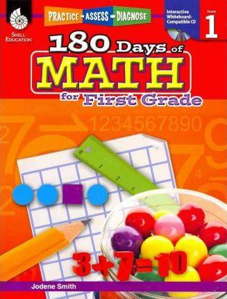 180 days of for grade 2