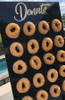 Donut stand holds up to 40 donuts - wedding or party donut display stand. Made in Australia