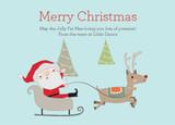 Christmas Cards & Invitations